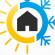 Les causes des déséquilibres de température dans une maison