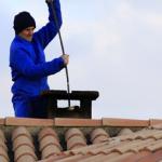 ramoneur : éviter les feux de cheminée