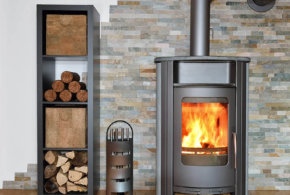 Poêles à postcombustion : système et caractéristiques
