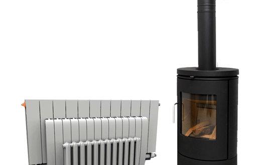 po le bois ou radiateur lectrique lequel choisir poeles. Black Bedroom Furniture Sets. Home Design Ideas